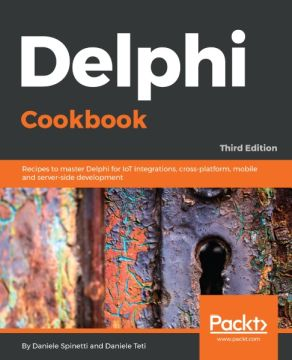 Delphi Cookbook 3rd Edition